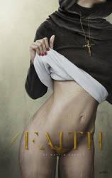 FAITH by grohsARTig