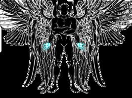 Genesis, Son of Vilara and Folous by DragonGladi8or