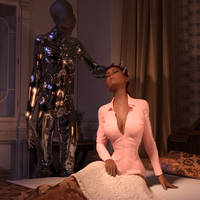 Alien Abduction Story 03 by Shimeri