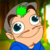 Jacksepticeye happy face by JustaPerson0107