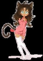 C: KittyFuru by Yuroppa