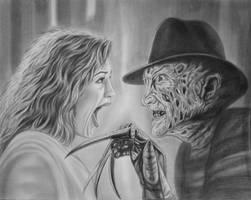 Freddy's nightmares-absolute fear by vadim79vvl