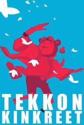 TekkonKinreet by Sethard