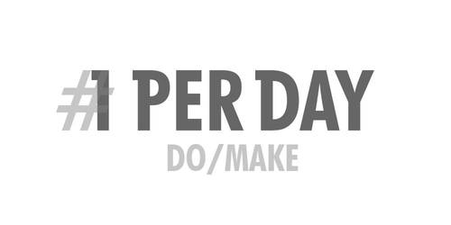 One Per Day by Swank8