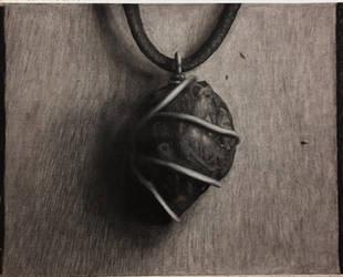 Stone of Refuge by Nindota4