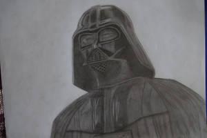 Darth Vader by Polonx