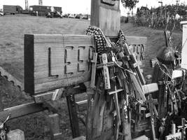 Hill of Crosses by Cheez-it-eater