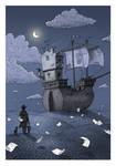 Navegadores by AtelierGH