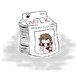 Got Milk? by phantom-of-wings