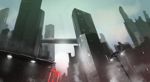 Urban Enviro by dustycrosley
