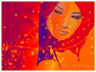 retrodiva-wp by CruelWorld