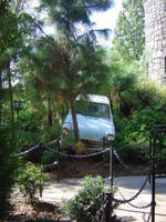 Flying Car- Stock 1 by TheCopperDragon2004