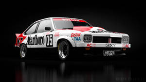 '78 Holden LX Torana A9X 1 by The-IC