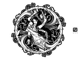 Kali by VeeEL