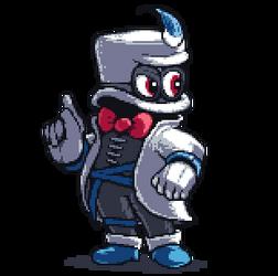 It's... Cappy!? by Neoweegee