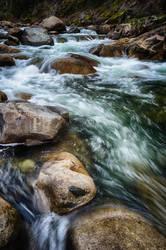 Merced River by JForbes1701