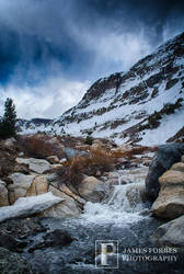 Sonora Pass by JForbes1701