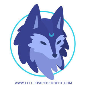 littlepaperforest's Profile Picture