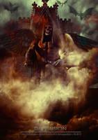 Armageddon by D3vilusion