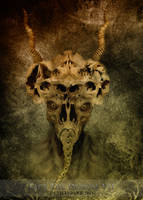 Face The Demon: VII by D3vilusion