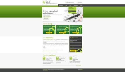 KEA Accountant by Orzeu