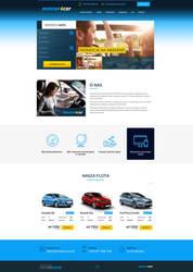 Car rent by Orzeu