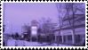 f2u - Purple aesthetic stamp #16 by Pastel--Galaxies