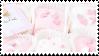 f2u - Pink aesthetic stamp #37 by Pastel--Galaxies