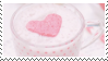 f2u - Pink aesthetic stamp #47 by Pastel--Galaxies