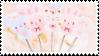 f2u - Pink aesthetic stamp #59 by Pastel--Galaxies