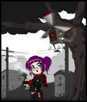 Alice mk2 by Carlos-the-G