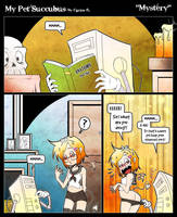 My Pet Succubus Page 18 by Carlos-the-G