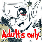 Alizee: Succubus Trainee 18 by Carlos-the-G