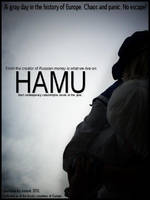Hamu, the movie by nemesisz-moon