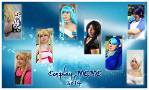 Cosplay MEME 2014 by nemesisz-moon