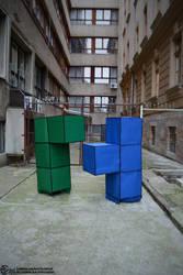 Tetris by nemesisz-moon