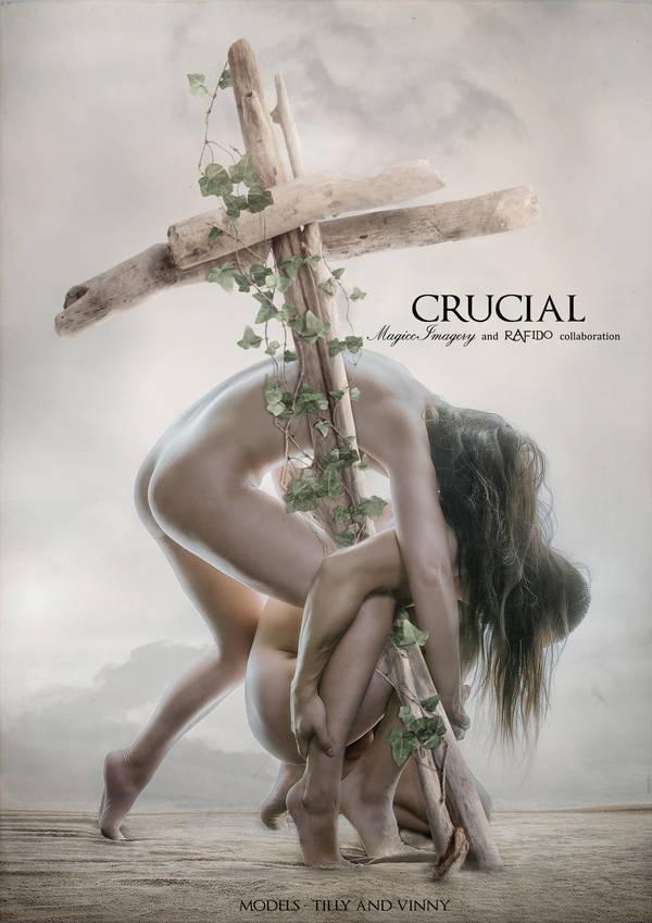 CRUCIAL by Rafido