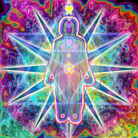 Quantum Dimensions of a Human by aptc55