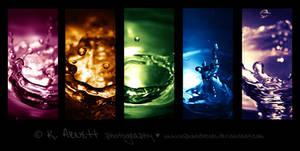 Making Splashes by soPWNEDXcore