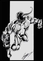 The Ultimate Venom by venom34