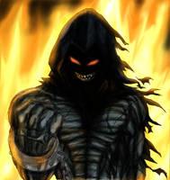 Inside The Fire by venom34