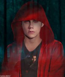 Red Riding Hood - Stiles by kasienka-nikki