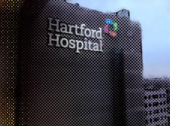 Hartford hospital by Soulninja2