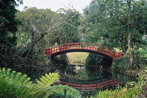 Botanic Gardens 2 stock by Eyespiral-stock