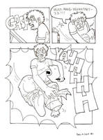 Deviantart ID Conquest Comic by ShiverBeast