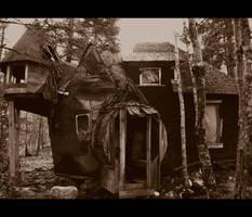 hippy house by oldschool-sinner