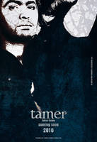 Tamer: The Lord Of Darkness by adriano-designs
