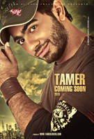 Tamer: Exclu.Poster Number.2 by adriano-designs
