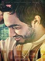 Tamer Hosny - New Poster by adriano-designs