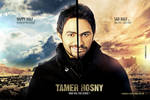 Tamer Hosny What You Will Choose by adriano-designs